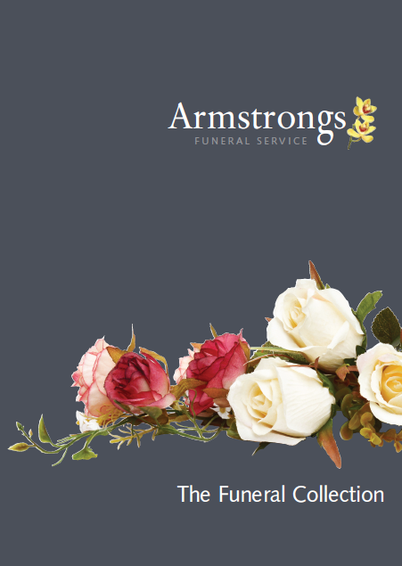 Floral Tribute Brochure