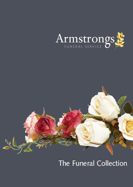 Floral Tribute Brochure